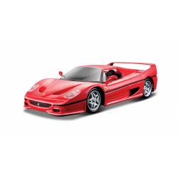 Obrázek Ferrari F50 1:24