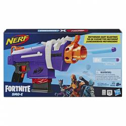 Obrázek Nerf Smg