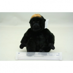 Obrázek Plyš Gorila malá