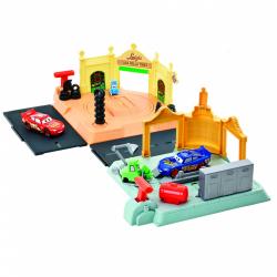 Obrázek Cars action shifters herní set