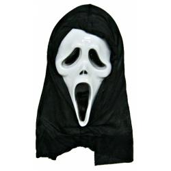 Obrázek maska duch
