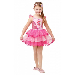 Obrázek My Little Pony: Pinkie Pie - Deluxe kostým - vel.M