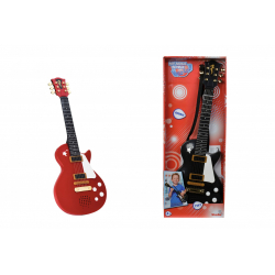 Obrázek Rocková kytara 56 cm 2 druhy - 2 druhy