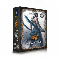 Obrázek ALBI Siegestorm: Mraziví obři