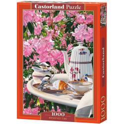 Obrázek Puzzle Castorland 1000 dílků - Čas na snídani