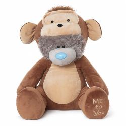 Obrázek ALBI Me to You - Opice