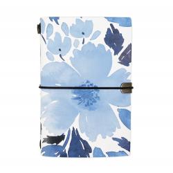 Obrázek ALBI Květinový luxusní diář