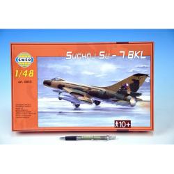 Obrázek Model Suchoj SU - 7 BKL