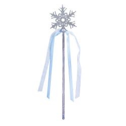 Obrázek Hůlka sněhová vločka