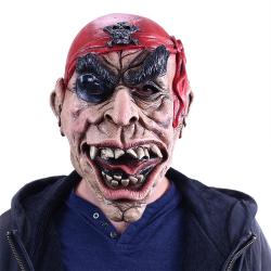 Obrázek maska pirát