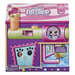 Obrázek Littlest Pet Shop Divadlo