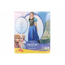 Obrázek Kostým Princezna Anna 9 - 10 let