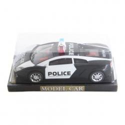 Obrázek Auto policie setrvačník