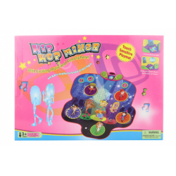 Obrázek Hrací koberec Taneční