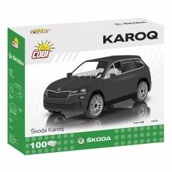 Obrázek Cobi 24579  Škoda Karoq
