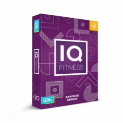 Obrázek ALBI IQ Fitness - Grafické úlohy