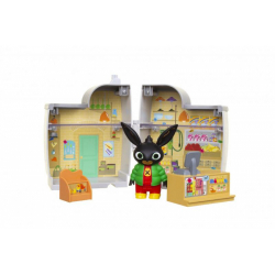 Obrázek Bing domeček hrací sada - 2 druhy