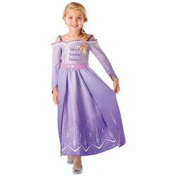 Obrázek Frozen 2: ELSA - SPECIAL kostým (Prologue) - vel. M