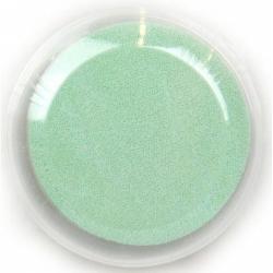 Obrázek Vankúšik pre pečiatkovanie Macaron - Pastelovo zelená