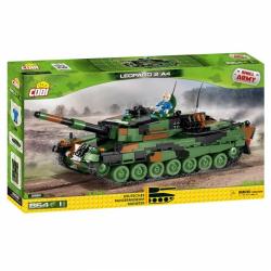 Obrázek Cobi 2618  Small Army Leopard 2 A4