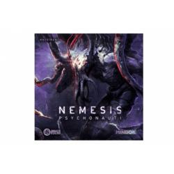 Obrázek Nemesis: Psychonauti