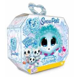 Obrázek Fur Balls Touláček snehová guľôčka