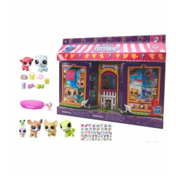 Obrázek Littlest Pet Shop mega set