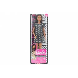 Obrázek Barbie Modelka - šaty s myškou GHW54