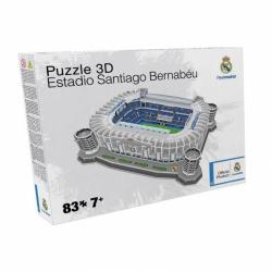 Obrázek Nanostad BASIC: SPAIN - Santiago Bernabeu (Real Madrid)