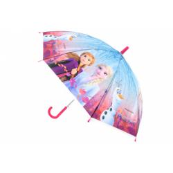 Obrázek Deštník Frozen II vystřelovací