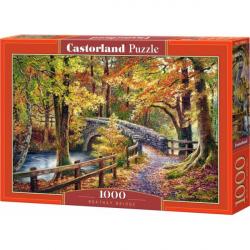 Obrázek Puzzle Castorland 1000 dílků - Most v městě Brathay