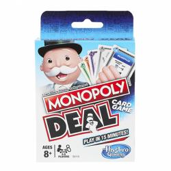 Obrázek Monopoly Deal CZSK