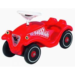 Obrázek Auto odstrkovadlo BIG BOBBY CAR CLAS červené