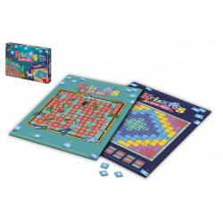 Obrázek Kris Kros pro děti společenská hra v krabici 33,5x23x3,5cm