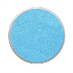 Obrázek Barva na obličej třpytivá18ml- tyrkysová