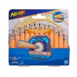Obrázek Nerf Accustrike náhradné šípky 24 ks