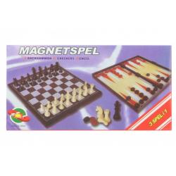 Obrázek Sada magnetických her na cesty
