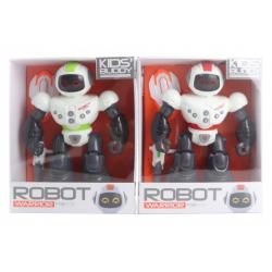 Obrázek Robot na baterie