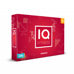 Obrázek ALBI IQ Fitness - Tangram