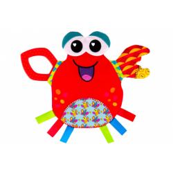 Obrázek Lamaze - Šustící krab Jack