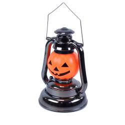 Obrázek lampa halloween světlo, zvuk