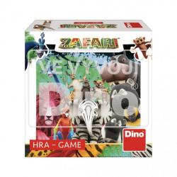 Obrázek Dětská hra Zafari