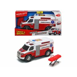 Obrázek AS Ambulance Auto 30cm
