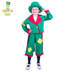 Obrázek Dětský kostým Vodník (S) EKO