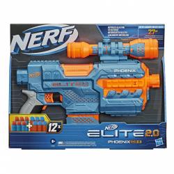 Obrázek Nerf Phoenix CS-6 pistole