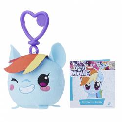 Obrázek My Little Pony plyšák s klipem