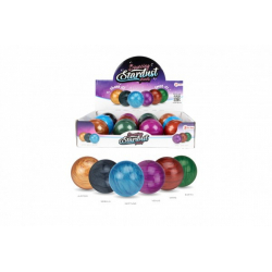 Obrázek Hopík/míček Hvězdný prach 7cm 6 druhů 12ks v boxu