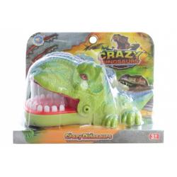 Obrázek Hra Zuby dinosaura