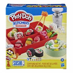 Obrázek Play-Doh hrací sada sushi
