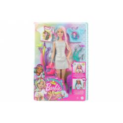 Obrázek Barbie Panenka s pohádkovými vlasy GHN04